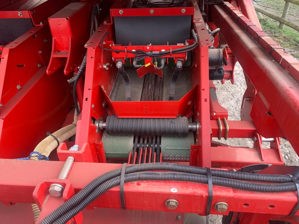 Grimme GB215 3