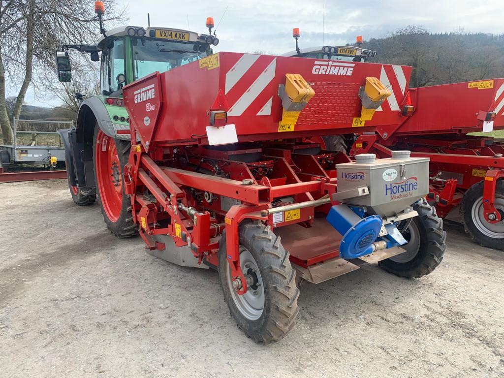 Grimme-GB215