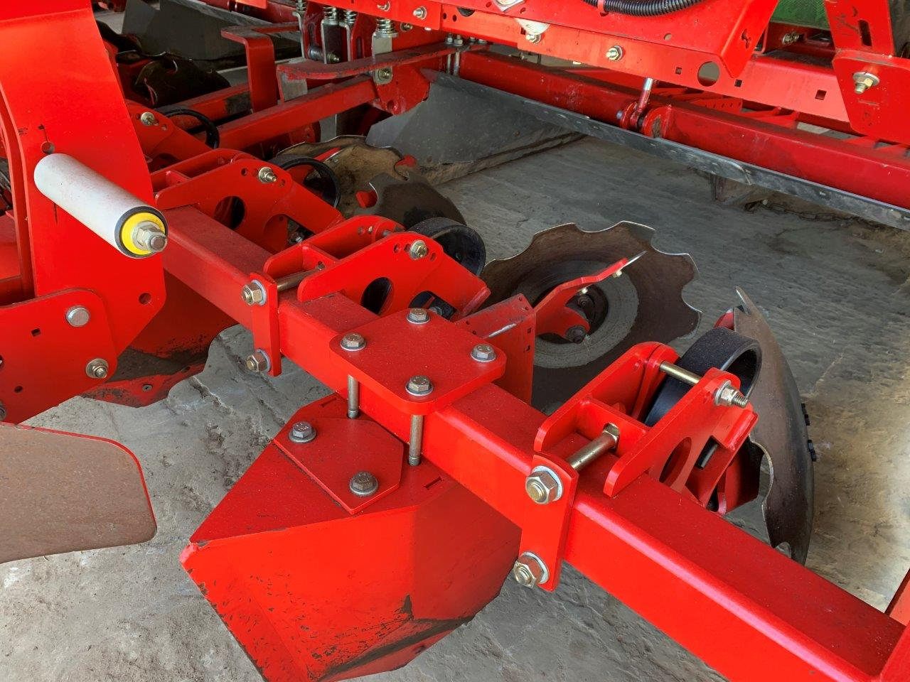 Grimme GB430 2018